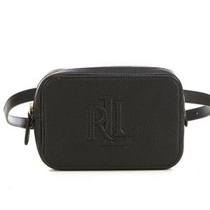 NWT- Ralph Lauren Zip Around Belt Bag